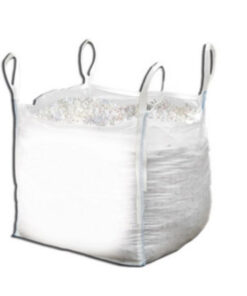 Bulk White Rock Salt