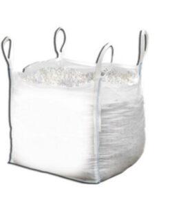 Bulk White Rock Salt