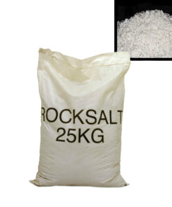 White Rock Salt