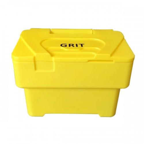 3.5 cu ft grit bin