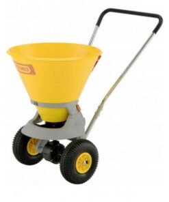 Cemo Salt Spreader